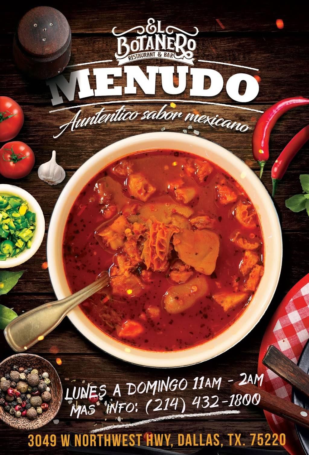 El Botanero Bar - restaurant  | Photo 4 of 10 | Address: 3049 W Northwest Hwy, Dallas, TX 75220, USA | Phone: (469) 399-0082