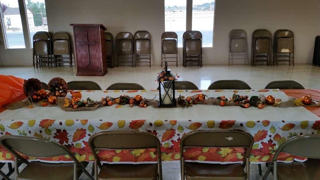 Church For Whosoever - church  | Photo 2 of 7 | Address: 18628 Seneca Rd, Apple Valley, CA 92307, USA | Phone: (760) 242-3191
