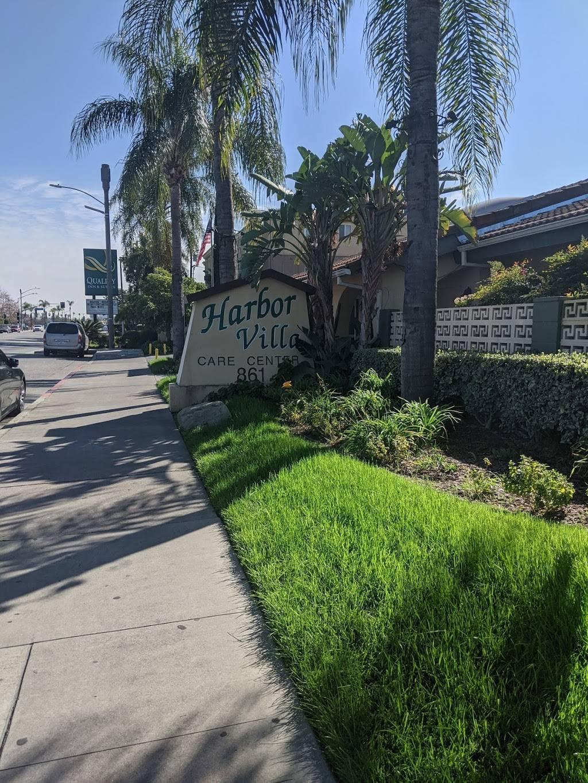 Harbor Villa Care Center - health  | Photo 1 of 4 | Address: 861 S Harbor Blvd, Anaheim, CA 92805, USA | Phone: (714) 635-8131
