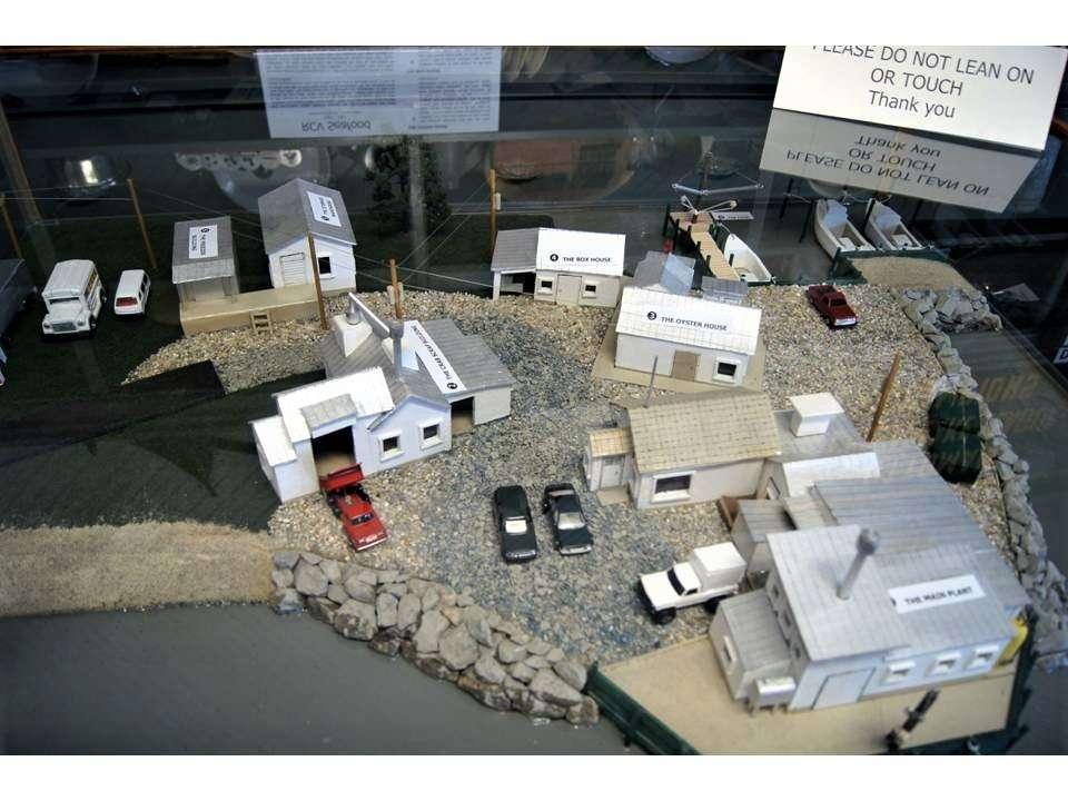 Morattico Waterfront Museum - museum  | Photo 7 of 10 | Address: 6584 Morattico Rd, Morattico, VA 22523, USA