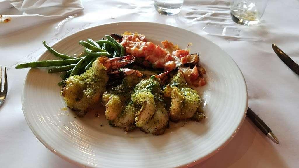 Maiella - restaurant  | Photo 8 of 10 | Address: 4610 Center Blvd, Long Island City, NY 11101, USA | Phone: (718) 606-1770