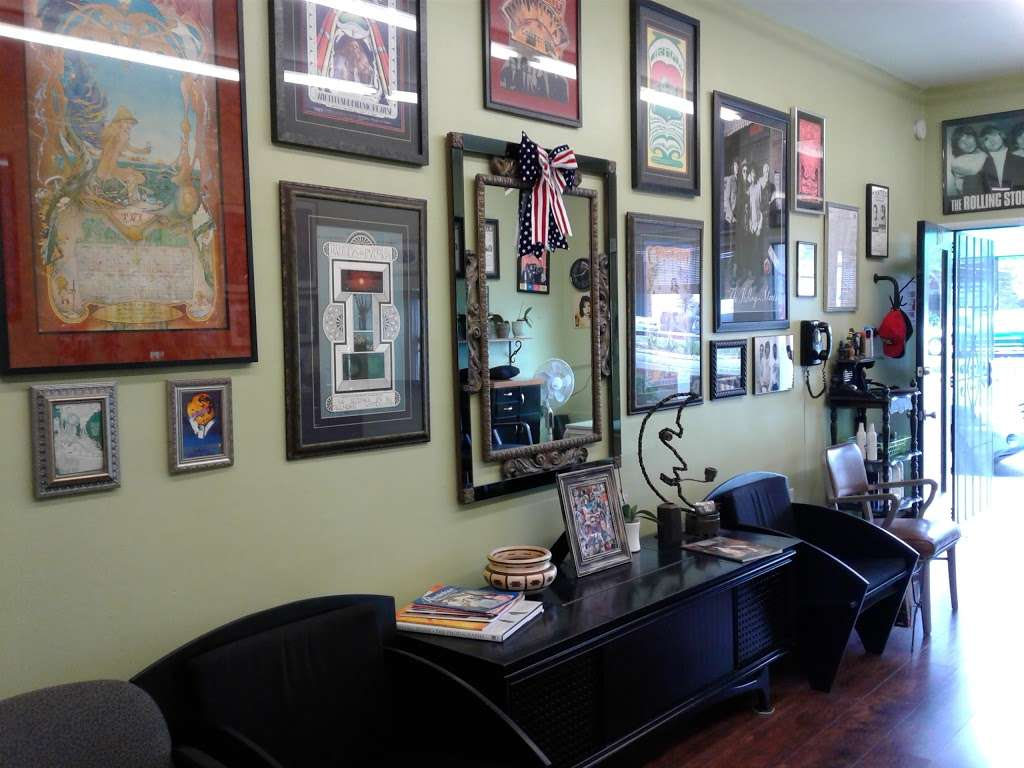 Sir Guys Barber Shop - hair care  | Photo 2 of 10 | Address: 180 S Rosemead Blvd, Pasadena, CA 91107, USA | Phone: (626) 578-9929