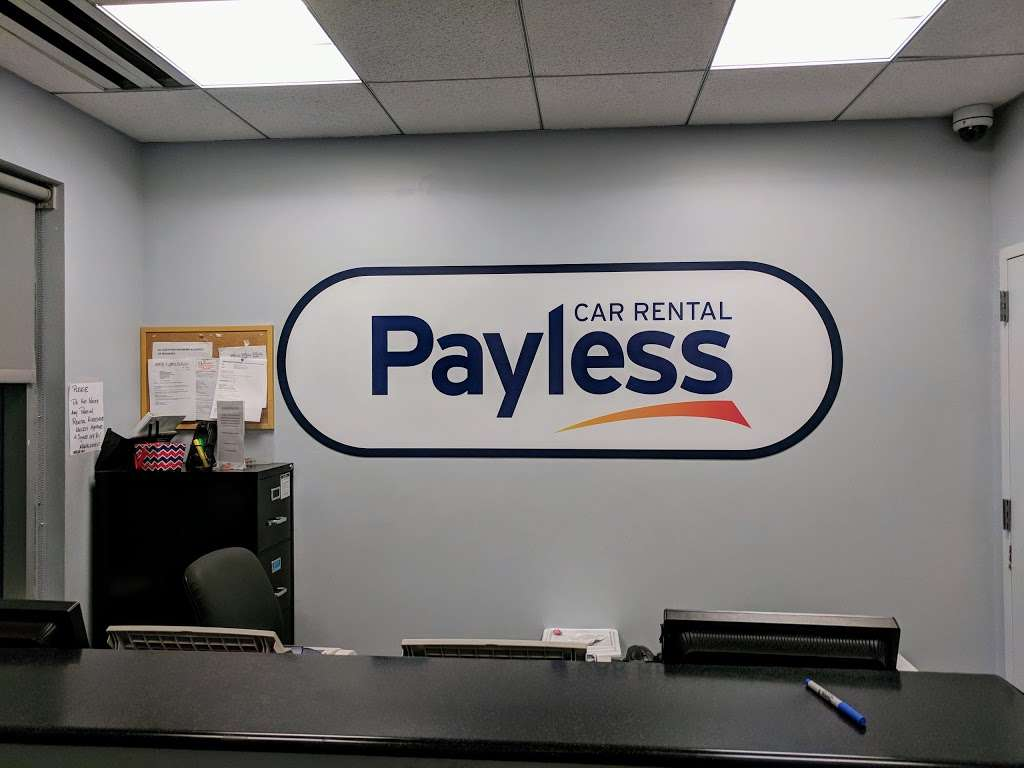 Payless Car Rental - car rental  | Photo 8 of 10 | Address: 88-08 23rd Ave, East Elmhurst, NY 11369, USA | Phone: (718) 446-0824