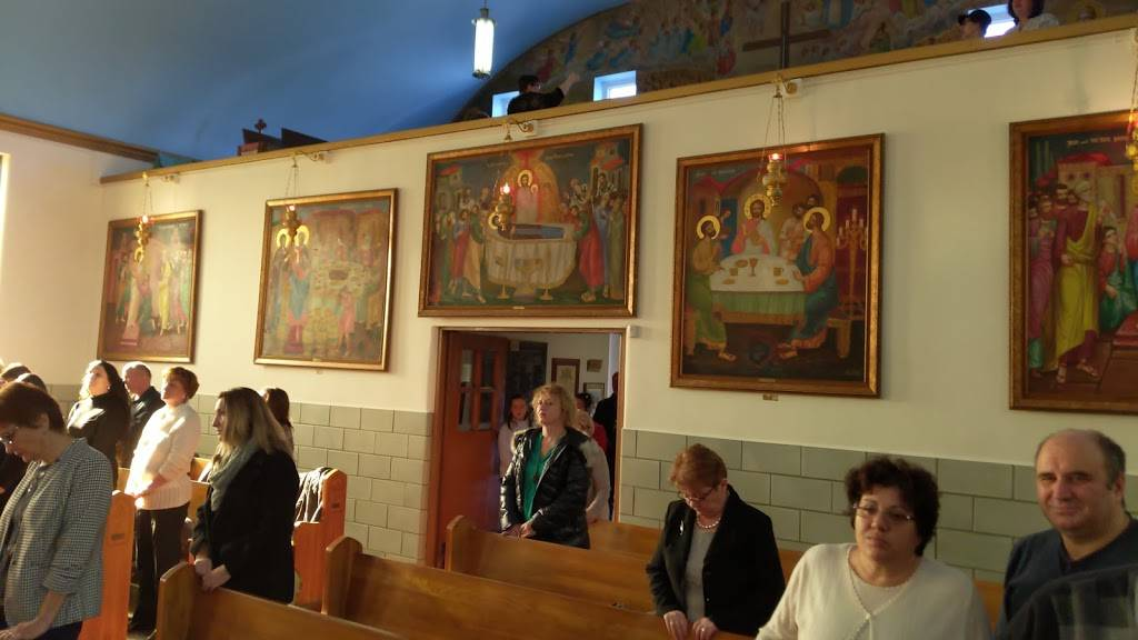 St. Georges Romanian Orthodox Church - church    Photo 6 of 10   Address: 1960 Tecumseh Rd E, Windsor, ON N8W 1E1, Canada   Phone: (519) 253-9333