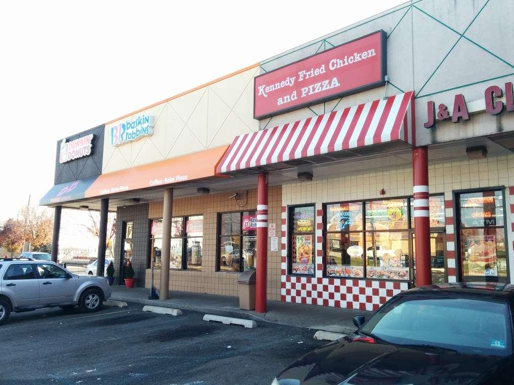 Baskin Robbins 587 Fayette St Perth Amboy Nj 08862 Usa