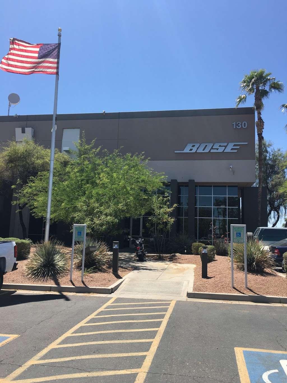 Bose Corporation - storage  | Photo 2 of 10 | Address: 130 S 83rd Ave, Tolleson, AZ 85353, USA | Phone: (623) 936-8333