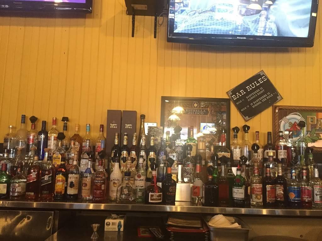 La Feria Mexican Restaurant - restaurant  | Photo 8 of 9 | Address: 6301 W Parmer Ln A, Austin, TX 78729, USA | Phone: (512) 326-8301