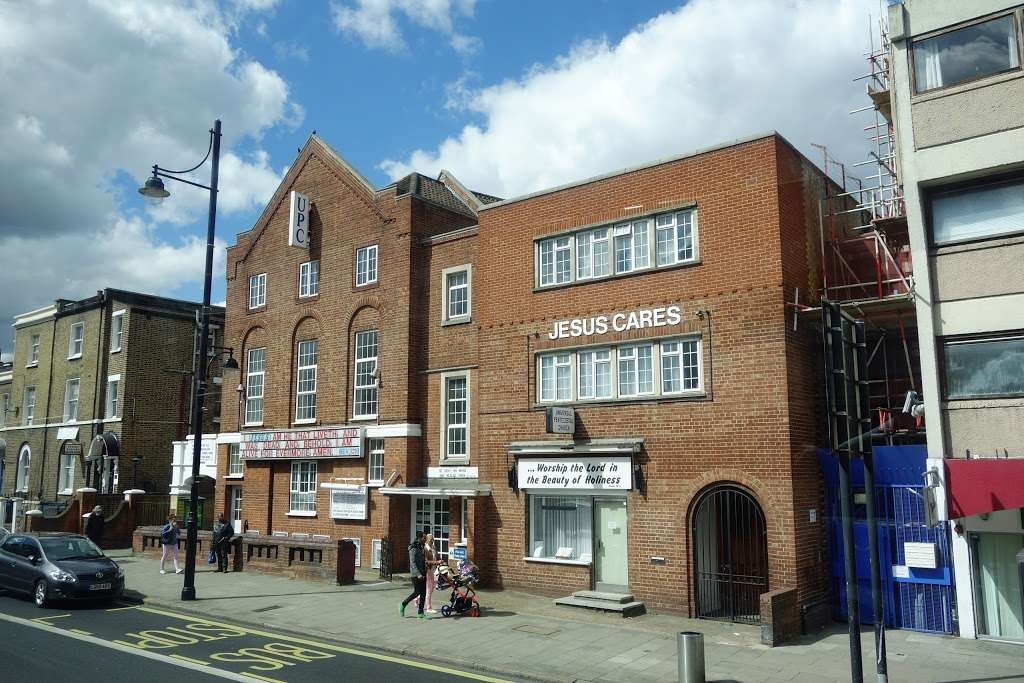 Universal Pentecostal Church - church    Photo 2 of 10   Address: 20 Acre Ln, Brixton, London SW2 5SG, UK   Phone: 020 7738 5566