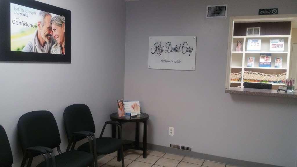 Kilzi Dental Corp - dentist    Photo 4 of 6   Address: B, 4455, 1113, S Main St, Corona, CA 92882, USA   Phone: (951) 739-0752