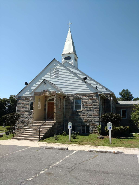 Germantown Baptist Church - church    Photo 6 of 8   Address: 17640 Riffle Ford Rd, Germantown, MD 20874, USA   Phone: (301) 428-3622