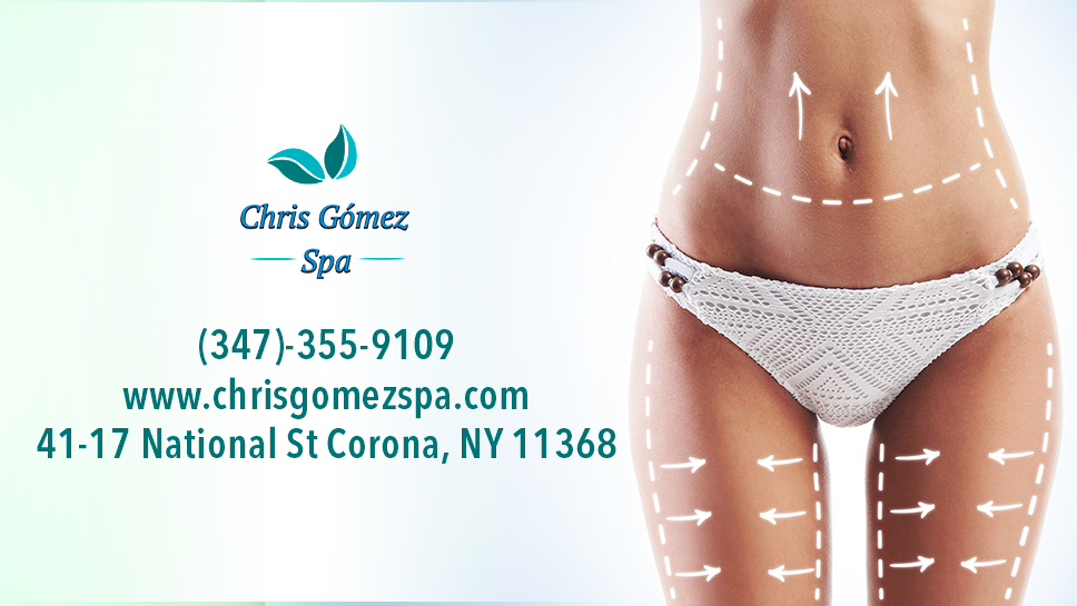 Chris Gomez Spa - spa  | Photo 1 of 4 | Address: 4117 National St, Flushing, NY 11368, USA | Phone: (347) 355-9109