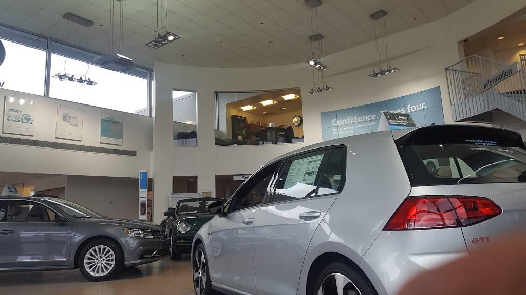 Three Rivers Volkswagen - car dealer  | Photo 3 of 8 | Address: 3694 Washington Rd, McMurray, PA 15317, USA | Phone: (724) 941-6100