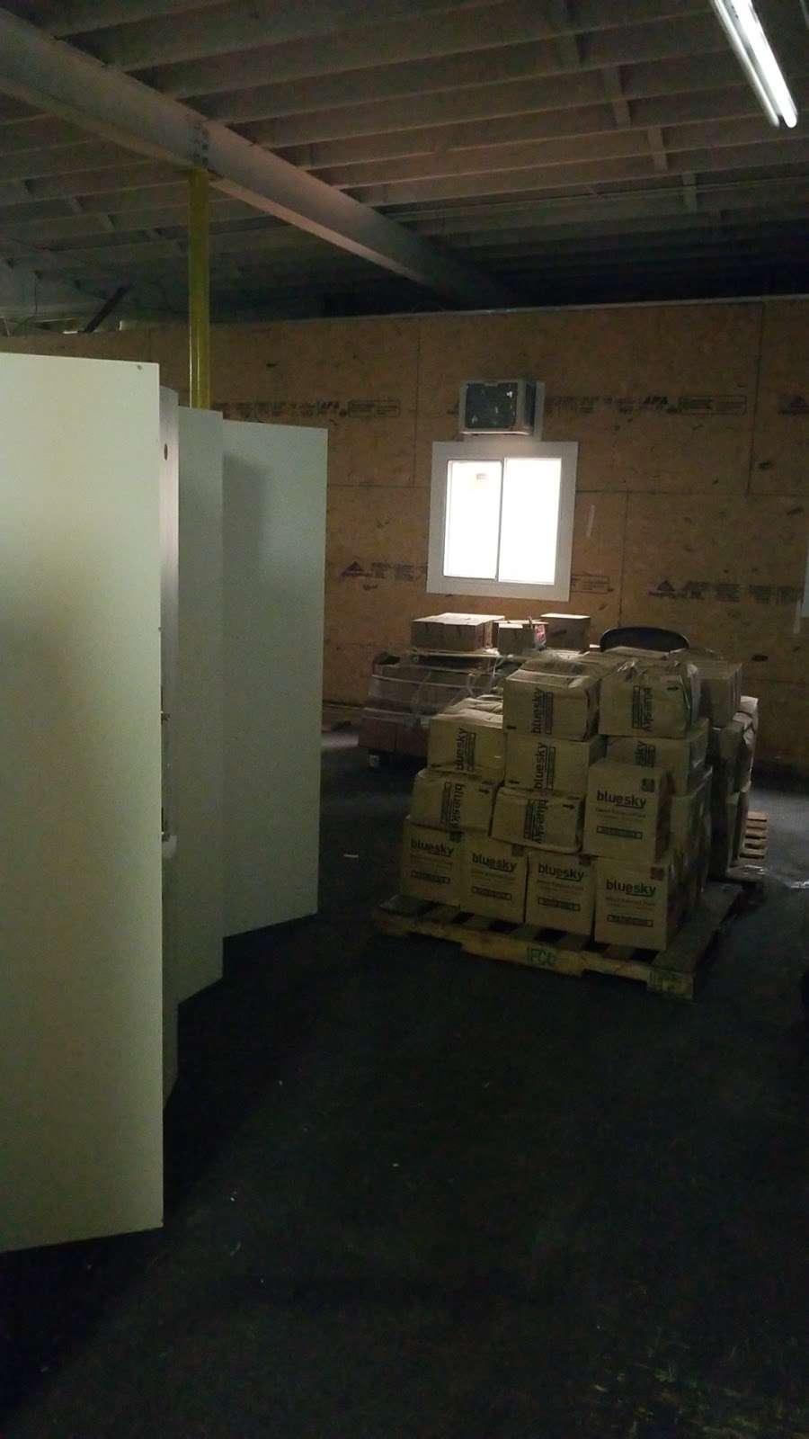 Cross Docking and Storage Services - storage  | Photo 4 of 4 | Address: Street B, Carlstadt, NJ 07072, USA | Phone: (973) 928-6868