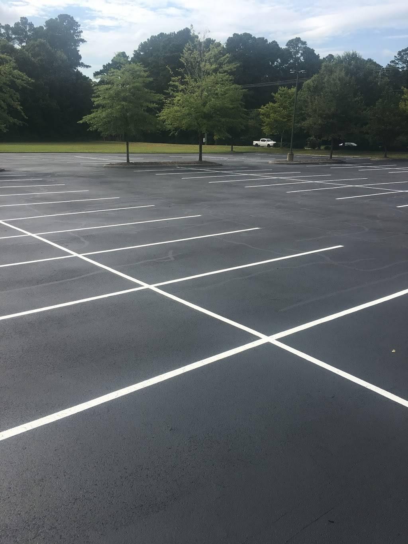 Lotmarkers - parking    Photo 4 of 8   Address: 5662 Chestnut Ct, Virginia Beach, VA 23464, USA   Phone: (757) 450-6627