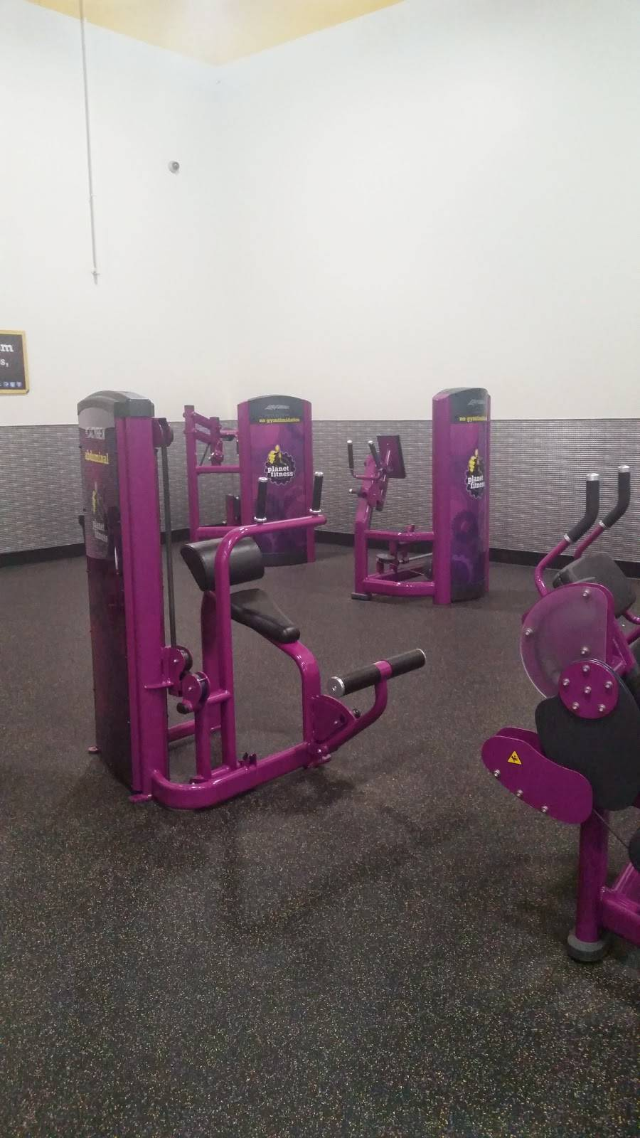 Planet Fitness - gym  | Photo 8 of 8 | Address: 60 Coon Rapids Blvd NW, Coon Rapids, MN 55448, USA | Phone: (763) 784-7677