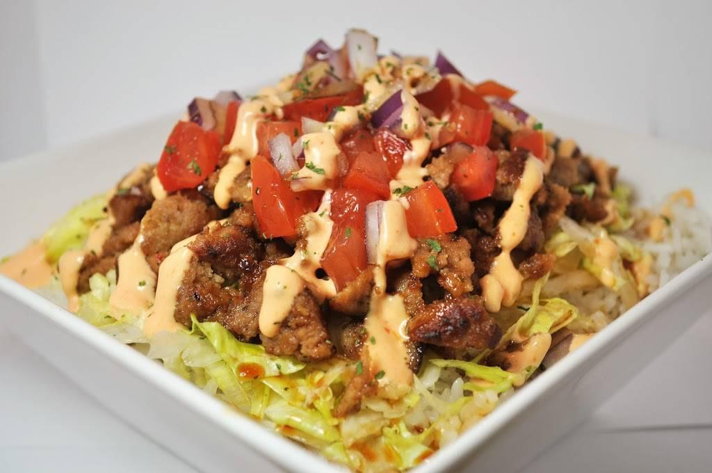 Top Bop - South - restaurant  | Photo 7 of 10 | Address: 9191 Old Seward Hwy #18, Anchorage, AK 99515, USA | Phone: (907) 334-3312