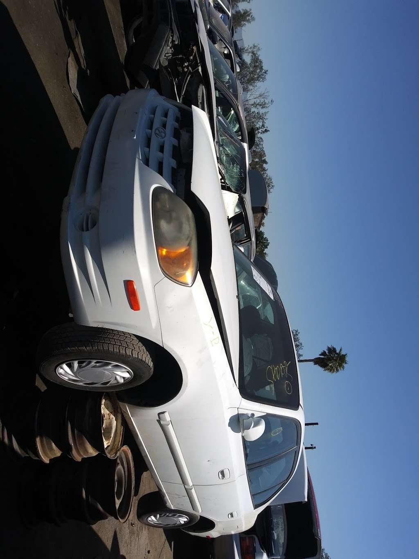 LKQ Pick Your Part - Fontana - car repair  | Photo 8 of 10 | Address: 15228 Boyle Ave, Fontana, CA 92337, USA | Phone: (800) 962-2277