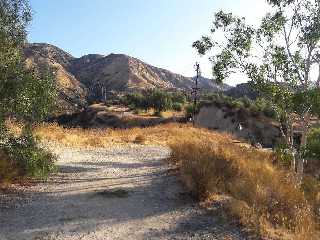 Lopez Canyon Park - park  | Photo 1 of 10 | Address: 12801 Lopez Canyon Rd, Sylmar, CA 91342, USA | Phone: (310) 924-2296