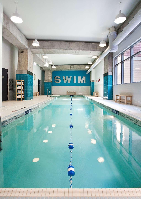 Hamilton Health & Fitness - gym  | Photo 6 of 10 | Address: 161 Erie St, Jersey City, NJ 07302, USA | Phone: (201) 714-7600