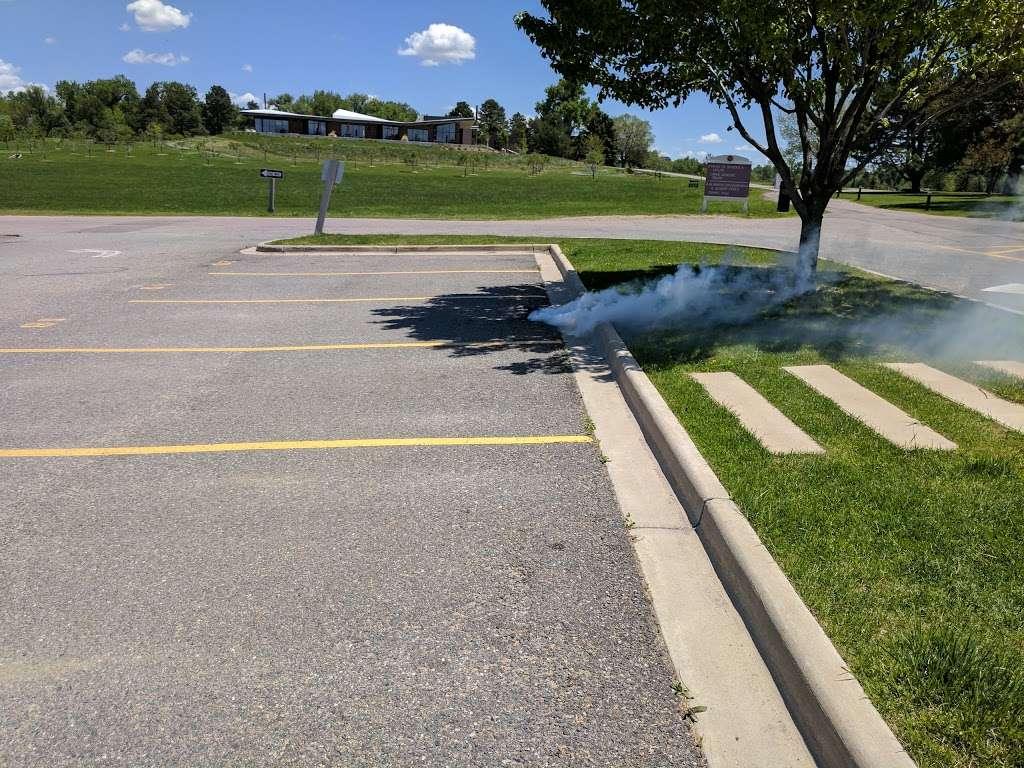 Three Pond Park - park    Photo 2 of 10   Address: Cherry Hills Village, CO 80113, USA   Phone: (303) 783-2733