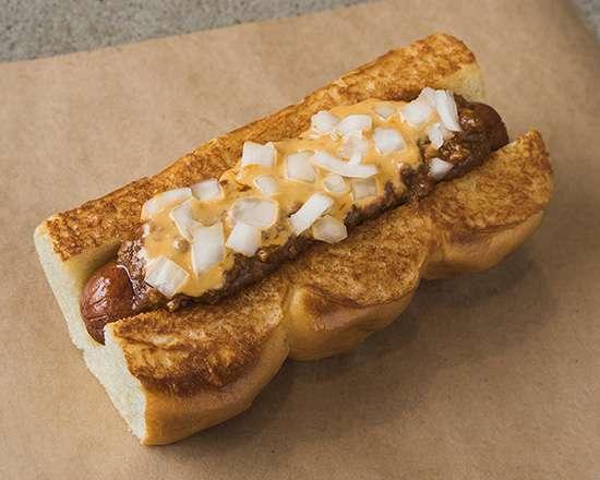 Dog Haus Biergarten Claremont - meal takeaway  | Photo 6 of 10 | Address: 2209 E Base Line Rd Ste 700, Claremont, CA 91711, USA | Phone: (909) 931-0404