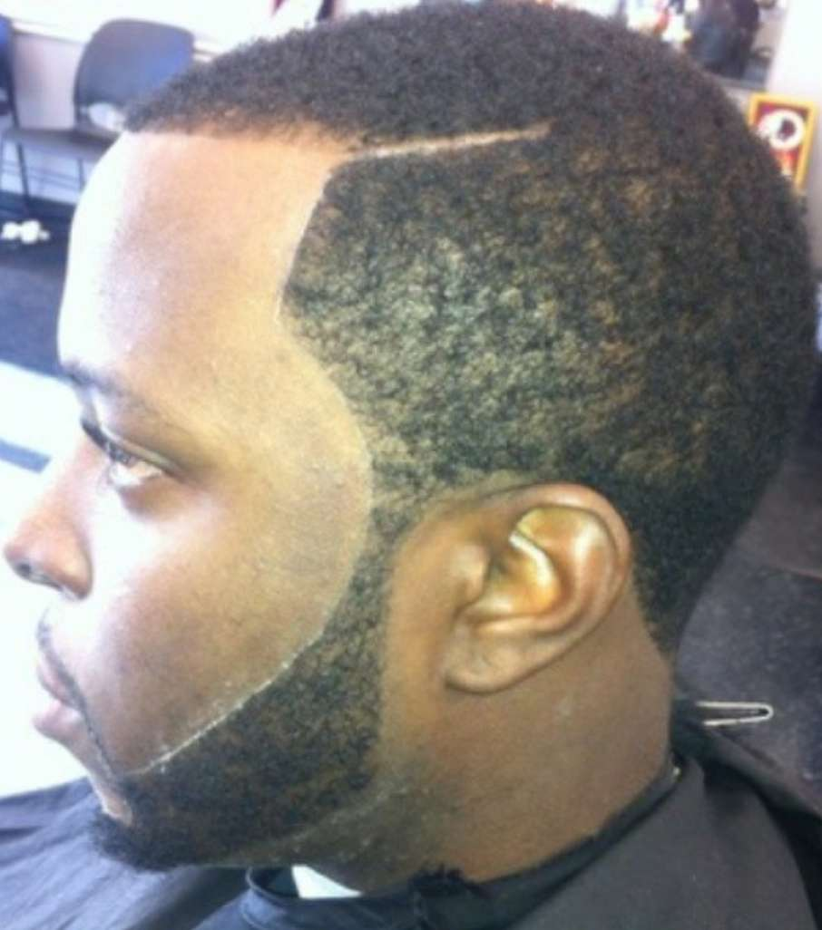 Youngs Barber Shop II - hair care  | Photo 6 of 7 | Address: 8610 Washington Blvd #9, Jessup, MD 20794, USA | Phone: (301) 497-4412