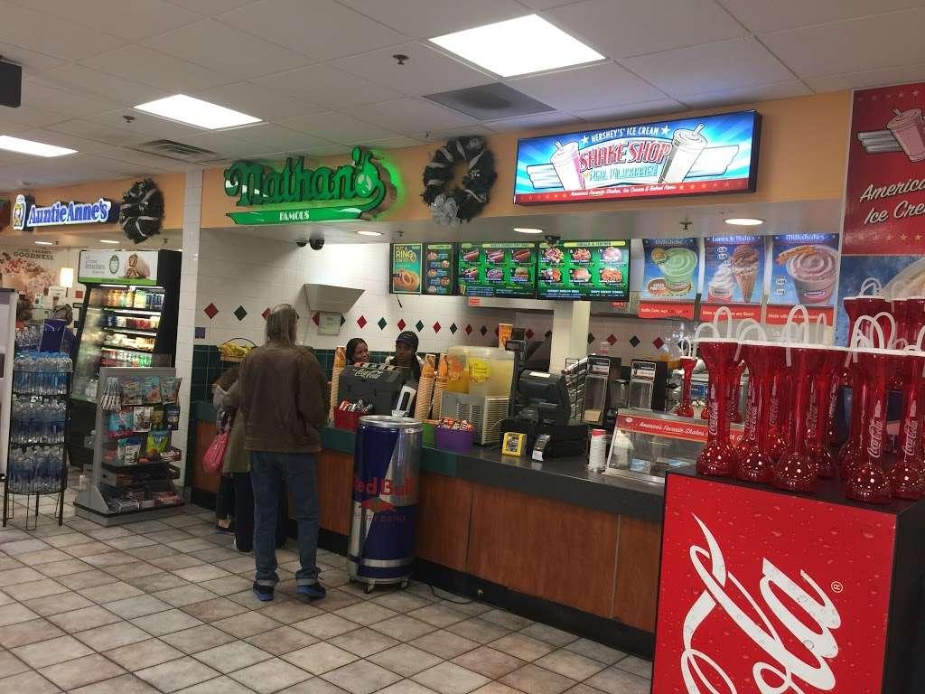 Nathans Famous - restaurant  | Photo 1 of 8 | Address: 116E NJ Tpke, Ridgefield, NJ 07657, USA | Phone: (201) 943-1171