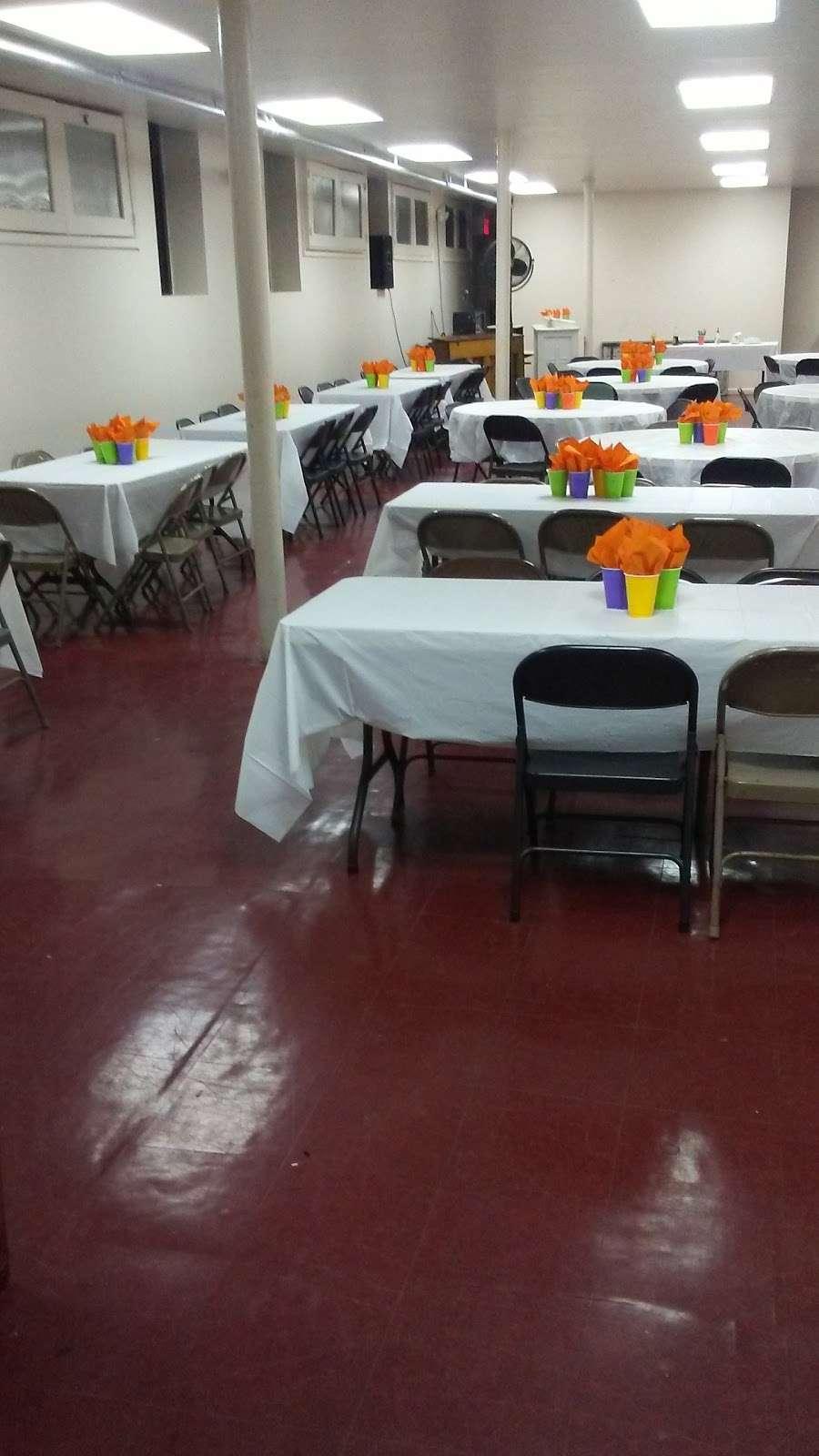First Calvary Baptist Church - church    Photo 5 of 6   Address: 953 Putnam Ave, Brooklyn, NY 11221, USA   Phone: (718) 453-1278