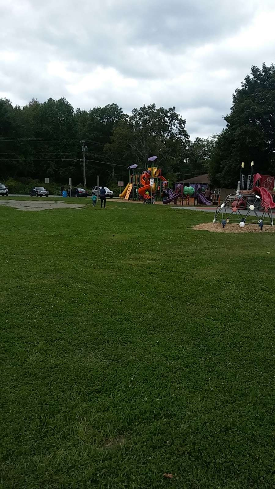 Montgomery Senior Center - park  | Photo 2 of 10 | Address: 36 Bridge St, Montgomery, NY 12549, USA