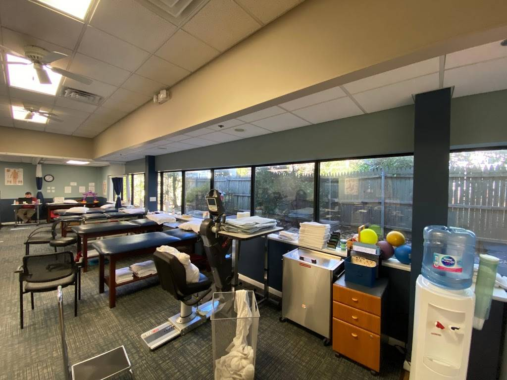 Sportscare Physical Therapy Waldwick 171 Franklin Turnpike 1st Fl Waldwick Nj 07463 Usa