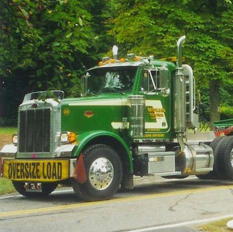 Moran Automotive and Towing, Inc. - moving company  | Photo 5 of 10 | Address: 34 Arlington Ave, Kearny, NJ 07032, USA | Phone: (201) 991-4660