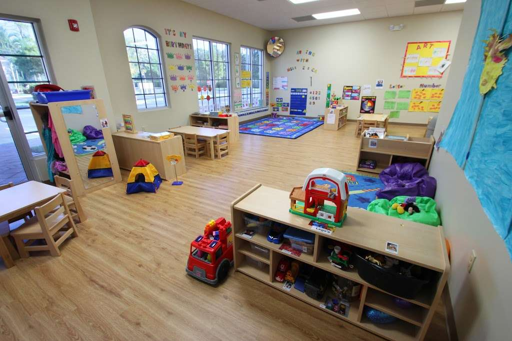 Parkland Childrens Academy - school  | Photo 2 of 10 | Address: 6624 Parkside Dr, Parkland, FL 33067, USA | Phone: (954) 688-5877