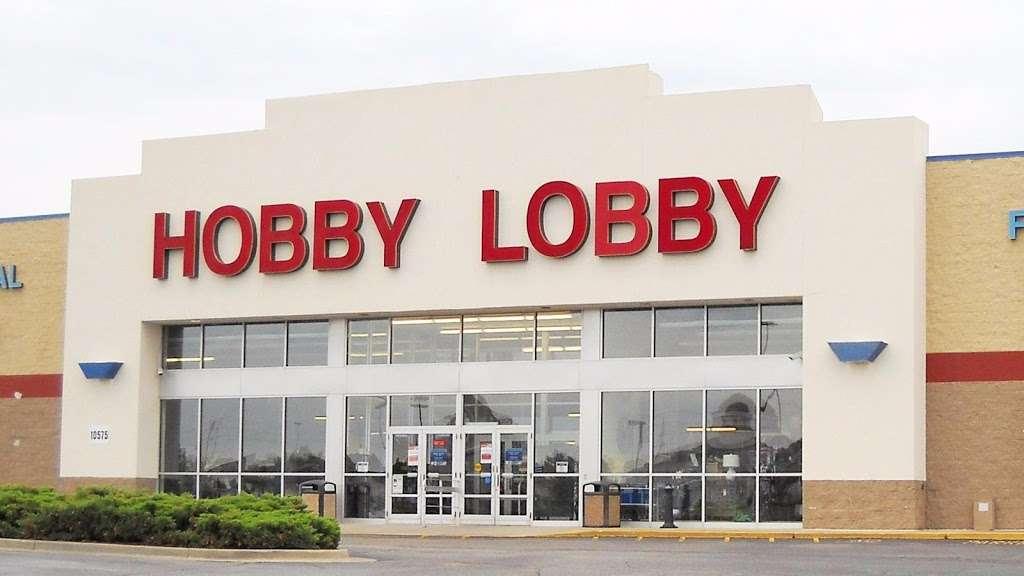 Hobby Lobby - home goods store  | Photo 6 of 10 | Address: 10575 E Washington St, Indianapolis, IN 46229, USA | Phone: (317) 897-1825