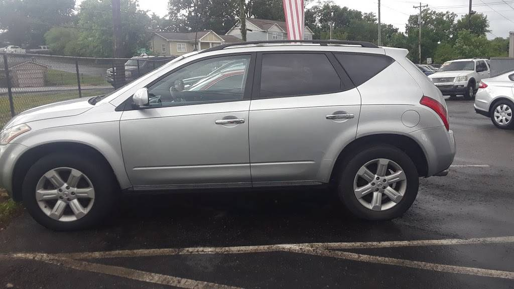Mitchell Motor Co - car dealer  | Photo 5 of 5 | Address: 1131 E Old Hickory Blvd, Madison, TN 37115, USA | Phone: (615) 868-6600
