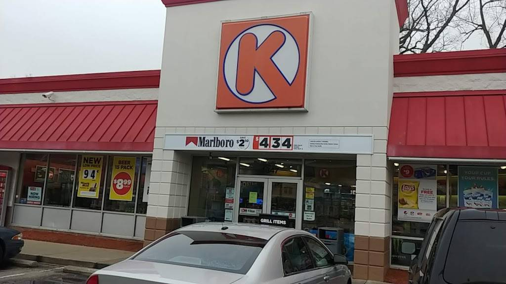 Circle K - convenience store    Photo 8 of 10   Address: 4347 S 3rd St #1561, Louisville, KY 40214, USA   Phone: (502) 361-2193