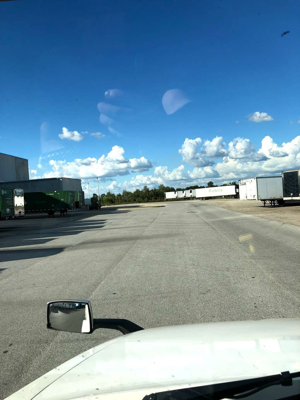 Publix HV/LV Warehouse - storage    Photo 4 of 10   Address: 2600 County Line Rd, Lakeland, FL 33811, USA   Phone: (863) 688-1188