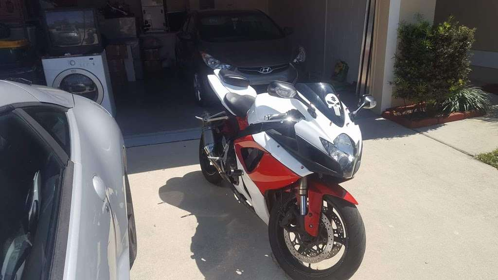Prime Motorcycles - car repair  | Photo 5 of 7 | Address: 1045 N US Hwy 17 92, Longwood, FL 32750, USA | Phone: (321) 203-4538