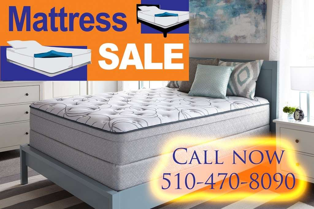 JSMATTRESS - furniture store  | Photo 1 of 3 | Address: 413 002706002, San Lorenzo, CA 94580, USA | Phone: (510) 470-8090