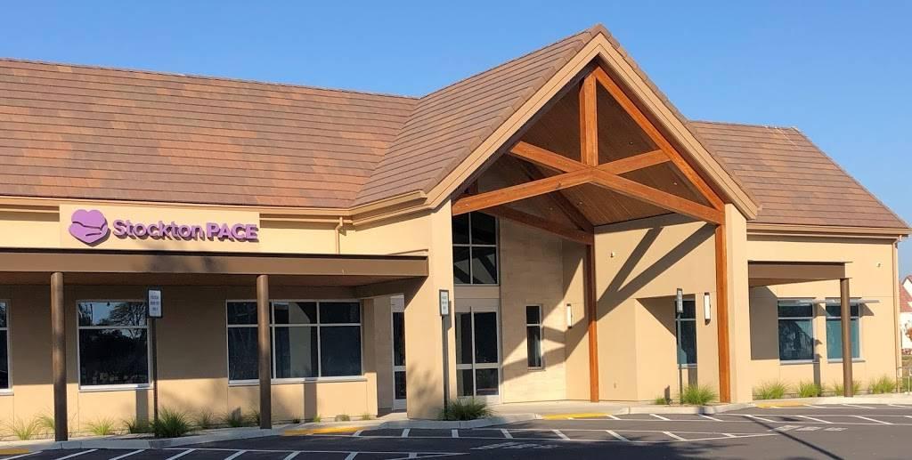 Stockton PACE - hospital  | Photo 2 of 2 | Address: 582 E Harding Way, Stockton, CA 95204, USA | Phone: (209) 442-6077