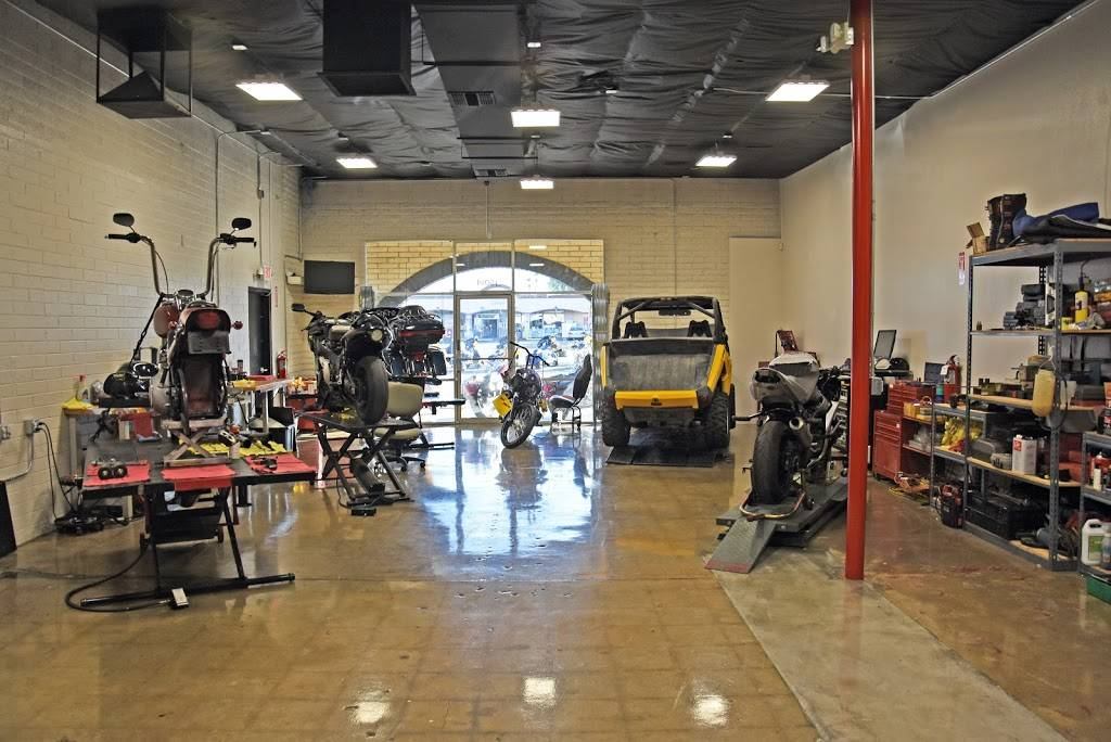 DWN N OUT Motorcycle Sales - car repair  | Photo 2 of 10 | Address: 15010 N Cave Creek Rd, Phoenix, AZ 85022, USA | Phone: (602) 422-9333