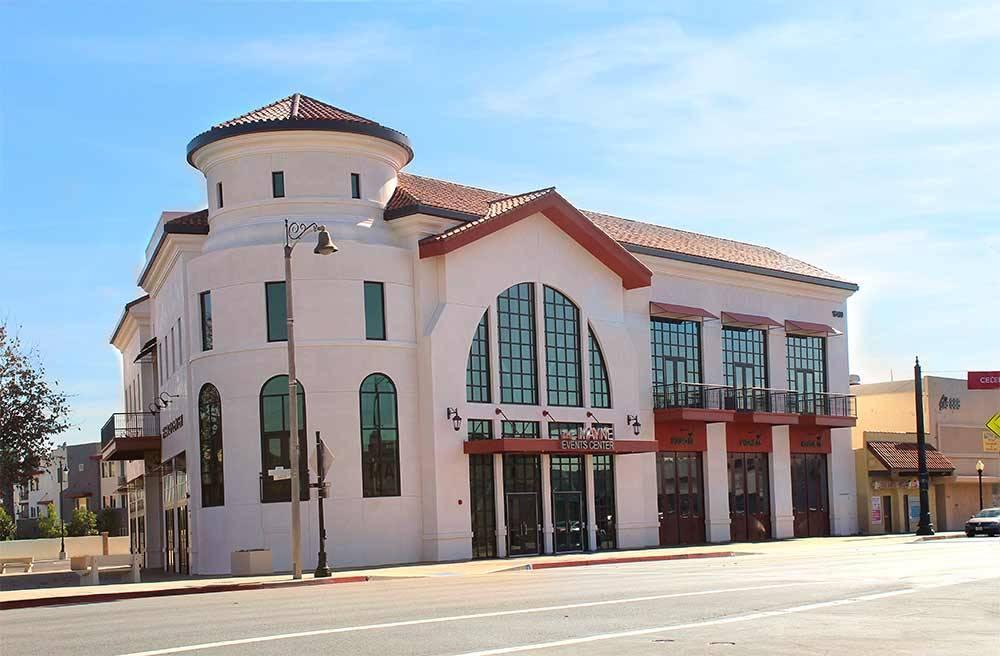 The Los Angeles County Fire Museum - museum  | Photo 9 of 9 | Address: 16400 Bellflower Blvd, Bellflower, CA 90706, USA | Phone: (562) 925-0234