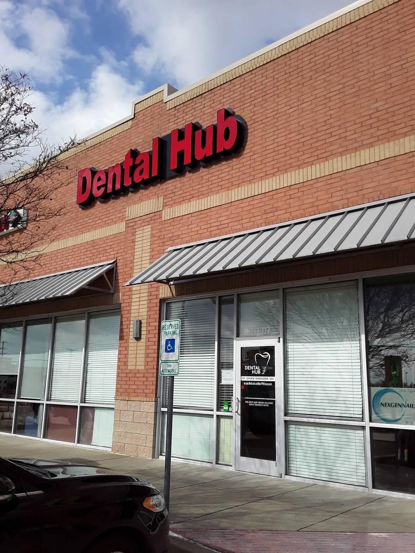 Dental Hub - dentist  | Photo 4 of 9 | Address: 3483 W, FM 544 SUITE 112, Wylie, TX 75098, USA | Phone: (972) 371-0441