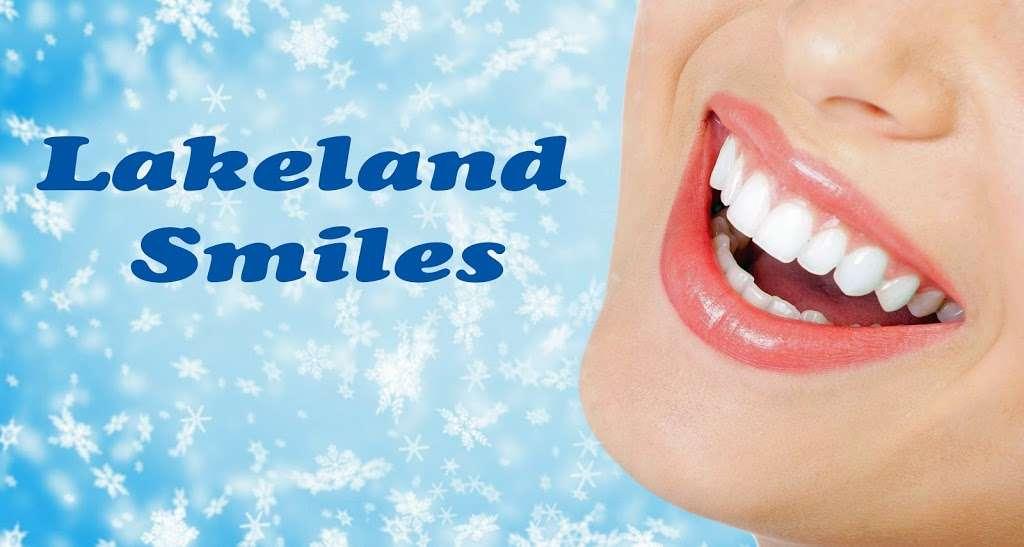 Lakeland Smiles - dentist  | Photo 1 of 10 | Address: 1220 W Daughtery Rd, Lakeland, FL 33810, USA | Phone: (863) 815-9009