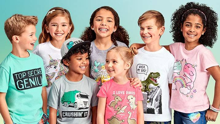 The Childrens Place - clothing store  | Photo 2 of 3 | Address: 1155 St Louis Galleria St, St. Louis, MO 63117, USA | Phone: (314) 863-0001