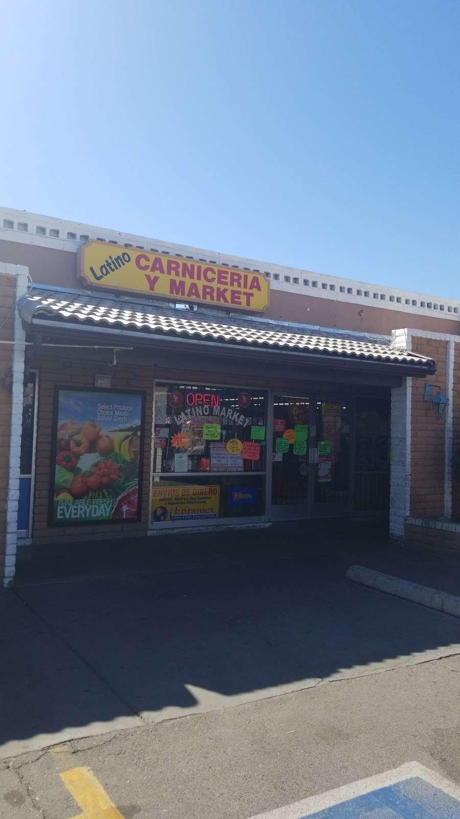 Latino Market - convenience store  | Photo 9 of 10 | Address: 7806 N 27th Ave, Phoenix, AZ 85051, USA | Phone: (602) 973-5326