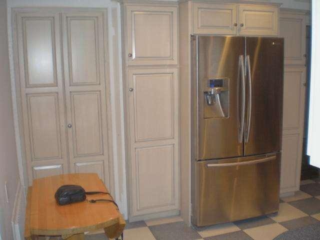 Custom Cabinet Refinishing - furniture store    Photo 5 of 10   Address: 183 Monroe St, Passaic, NJ 07055, USA   Phone: (973) 685-4553
