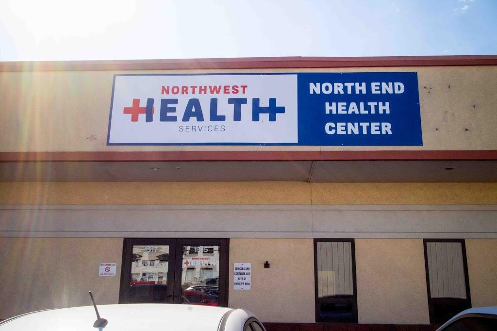 North End Health Center - hospital  | Photo 1 of 3 | Address: 1515 St Joseph Ave, St Joseph, MO 64505, USA | Phone: (816) 233-3338