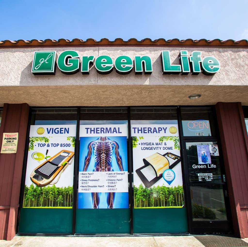 Green life - store  | Photo 5 of 10 | Address: 11817 South St, Cerritos, CA 90703, USA | Phone: (562) 402-6970