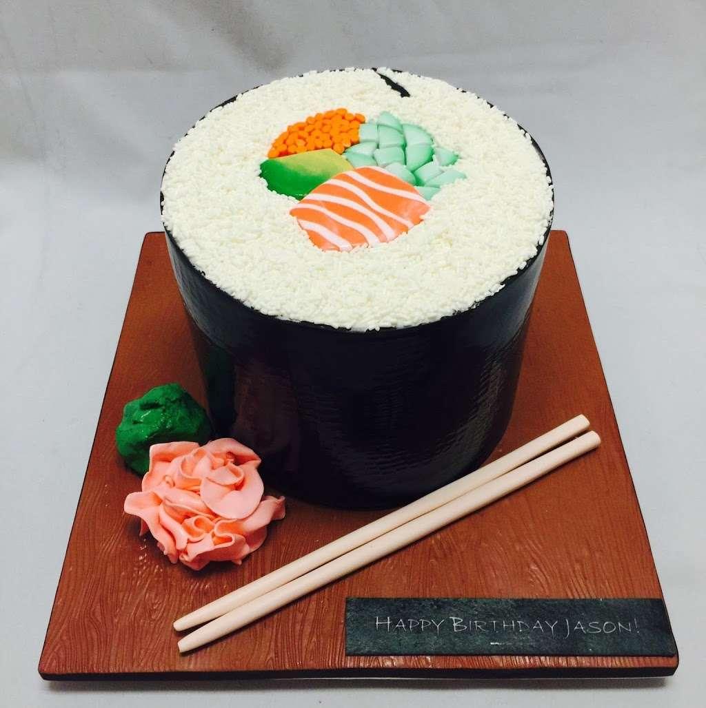 Cake in a Cup NY LLC - bakery  | Photo 2 of 10 | Address: PO Box 224, Bronxville, NY 10708, USA | Phone: (917) 225-5769