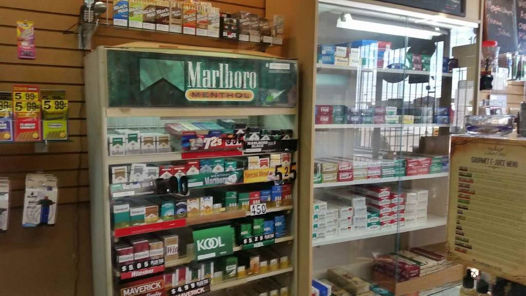 Mesquite Vapes - store  | Photo 8 of 8 | Address: 714 N Galloway Ave, Mesquite, TX 75149, USA | Phone: (972) 288-9773